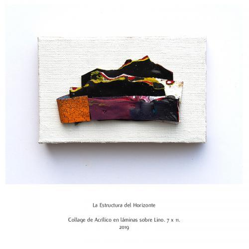 Víctor Alba - La Estructura del Horizonte