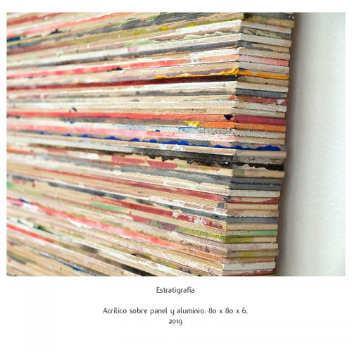 estratigrafia - victor alba - 1