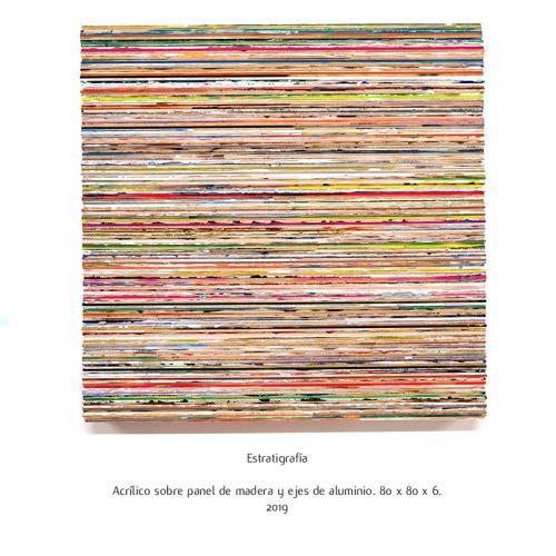 estratigrafia - victor alba - 2